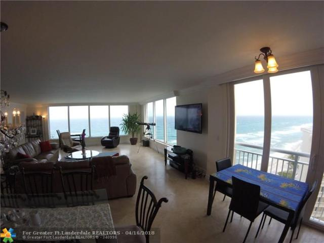 3015 S Ocean Blvd 11A, Highland Beach, FL 33487 (MLS #F10118348) :: Green Realty Properties