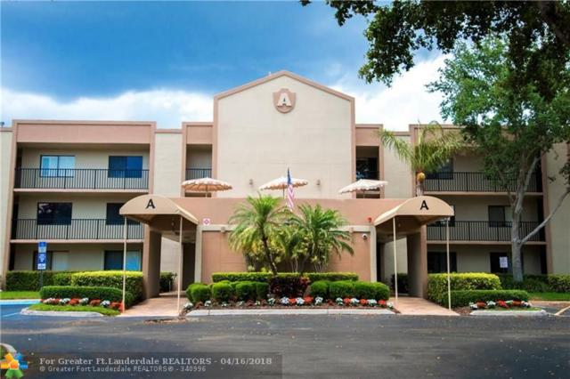 10504 E Clairmont Cir #111, Tamarac, FL 33321 (MLS #F10118373) :: Green Realty Properties