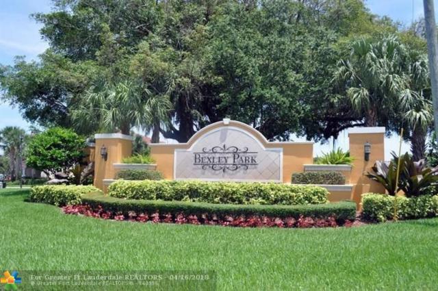 4806 W Bexley Park Dr B, Delray Beach, FL 33445 (MLS #F10118378) :: Green Realty Properties