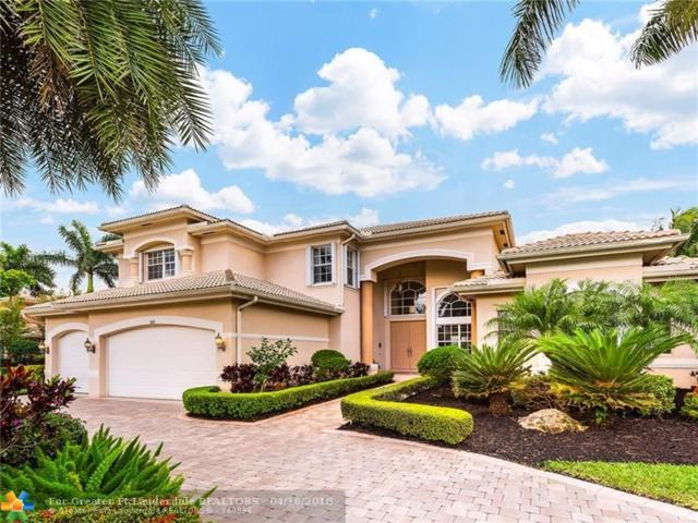 3633 Birch Ter, Davie, FL 33330 (MLS #F10118380) :: Laurie Finkelstein Reader Team