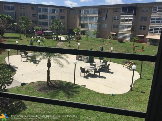 3091 NW 46th Ave 207C, Lauderdale Lakes, FL 33313 (MLS #F10118388) :: Green Realty Properties