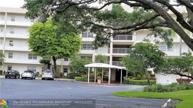 3900 Oaks Clubhouse Dr #305, Pompano Beach, FL 33069 (MLS #F10118400) :: Green Realty Properties