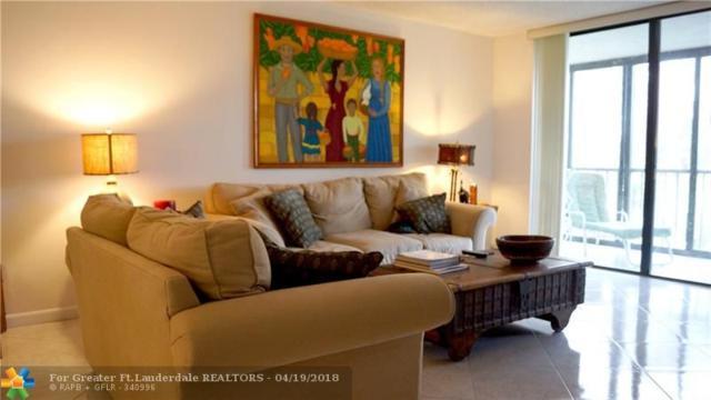 16300 Golf Club Rd #316, Weston, FL 33326 (MLS #F10118404) :: Green Realty Properties