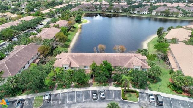 2800 SW 83rd Ter #104, Miramar, FL 33025 (MLS #F10118418) :: Green Realty Properties