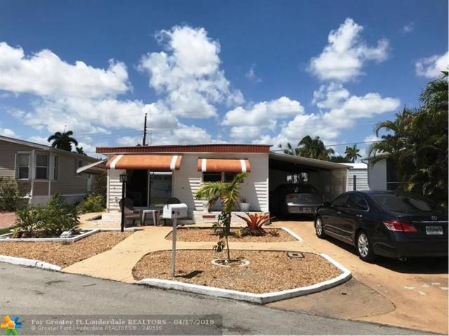 8611 SW 18th Pl, Davie, FL 33324 (MLS #F10118485) :: Green Realty Properties