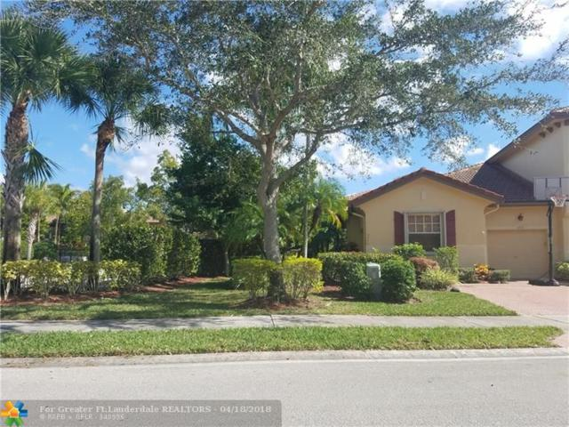 5775 NW 119th Dr #5775, Coral Springs, FL 33076 (MLS #F10118521) :: Castelli Real Estate Services