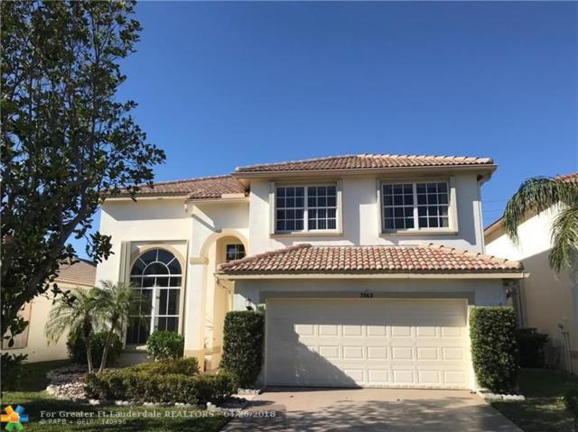 7562 Colony Palm Dr, Boynton Beach, FL 33436 (MLS #F10118535) :: Green Realty Properties