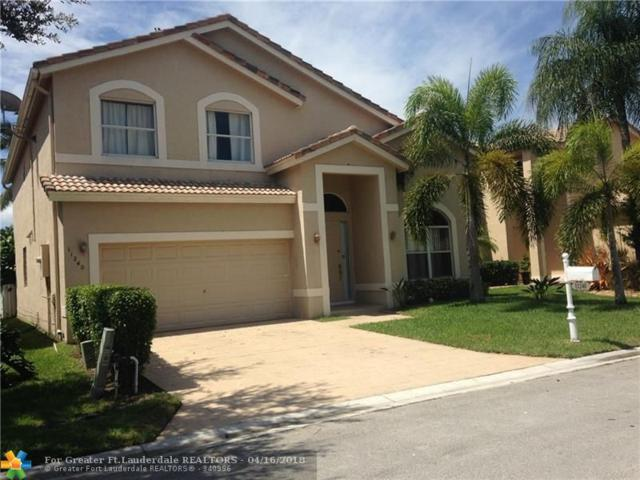 11240 NW 52nd St, Coral Springs, FL 33076 (MLS #F10118560) :: The O'Flaherty Team