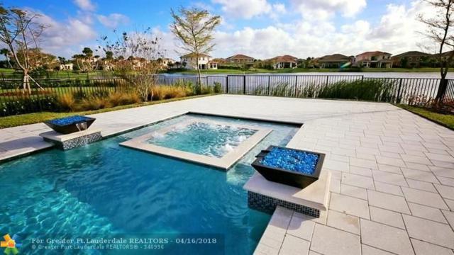 10172 Sweet Bay Mnr, Parkland, FL 33076 (MLS #F10118563) :: The O'Flaherty Team