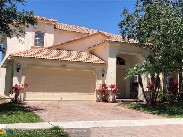 8367 Genova Way, Lake Worth, FL 33467 (MLS #F10118564) :: Green Realty Properties