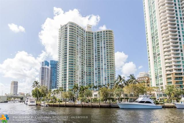 347 N New River Dr #1201, Fort Lauderdale, FL 33301 (MLS #F10118572) :: Green Realty Properties