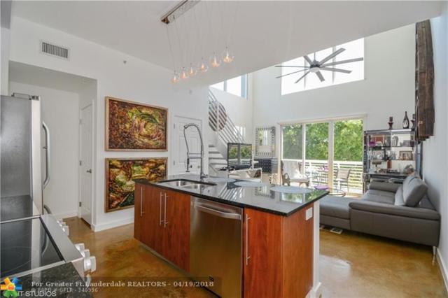 816 NE 28th St #22, Wilton Manors, FL 33334 (MLS #F10118588) :: Green Realty Properties