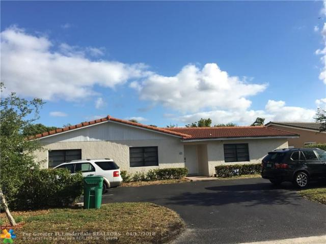 8457 NW 23 Mnr E, Coral Springs, FL 33065 (MLS #F10118626) :: The O'Flaherty Team
