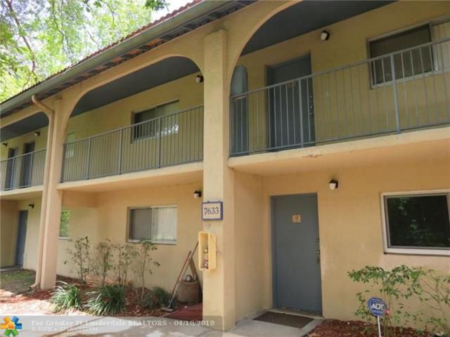 7633 NW 42 PL #240, Sunrise, FL 33351 (MLS #F10118631) :: Castelli Real Estate Services