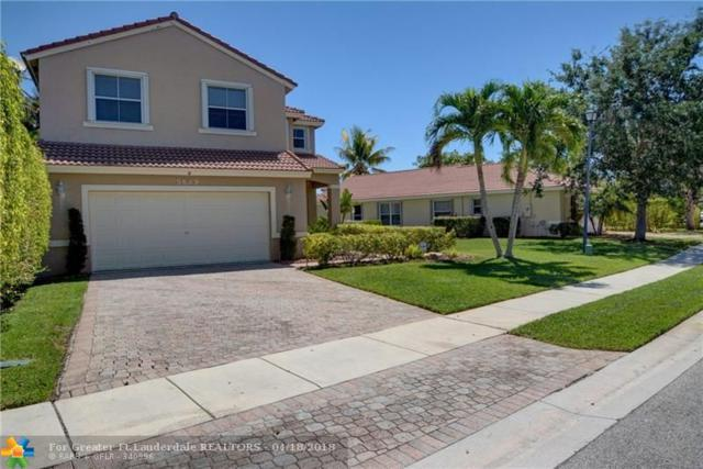 5649 NW 122nd Ter, Coral Springs, FL 33076 (MLS #F10118679) :: Castelli Real Estate Services