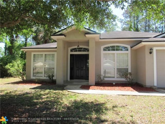 20 Ryker Lane, Other City - In The State Of Florida, FL 32164 (MLS #F10118753) :: Green Realty Properties