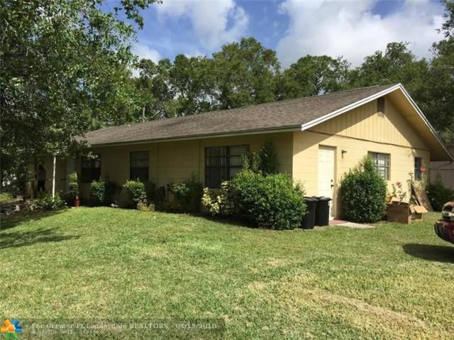 6802 Miramar Av, Fort Pierce, FL 34951 (MLS #F10118757) :: Green Realty Properties