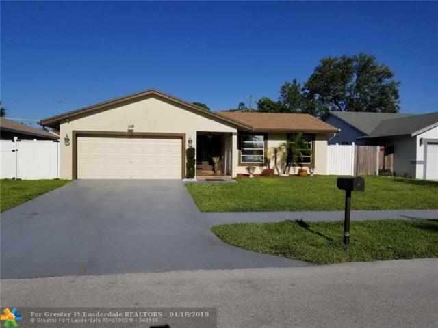 358 SW 33rd Ave, Deerfield Beach, FL 33442 (MLS #F10118771) :: Castelli Real Estate Services