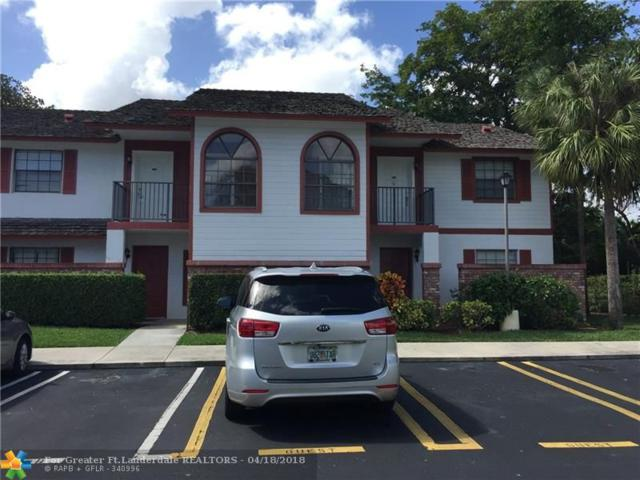 2536 NW 89th Dr #2, Coral Springs, FL 33065 (MLS #F10118782) :: The O'Flaherty Team