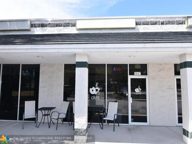 5049 Turnpike Feeder Road, Fort Pierce, FL 34951 (MLS #F10118788) :: Green Realty Properties