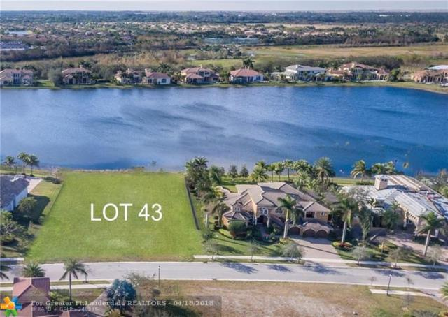 0000 Lake Ridge Ln, Weston, FL 33332 (MLS #F10118815) :: The O'Flaherty Team