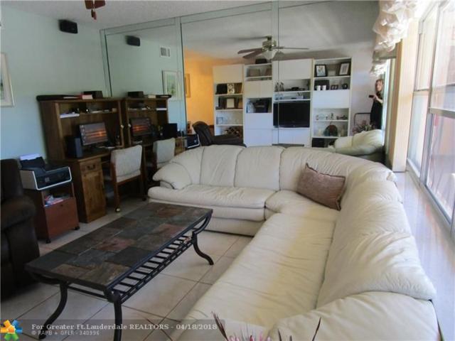 9081 Sunrise Lakes Blvd #213, Sunrise, FL 33322 (MLS #F10118823) :: Castelli Real Estate Services