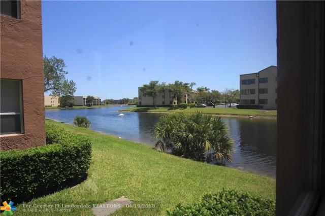 7112 S Devon Dr #106, Tamarac, FL 33321 (MLS #F10118860) :: Green Realty Properties
