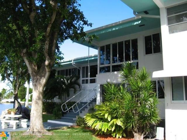 180 Isle Of Venice Dr #210, Fort Lauderdale, FL 33301 (MLS #F10118862) :: Green Realty Properties