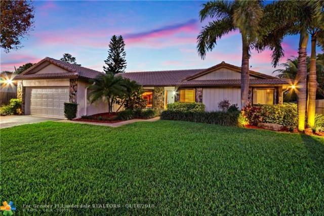 131 NW 88th Way, Coral Springs, FL 33071 (MLS #F10118873) :: Castelli Real Estate Services