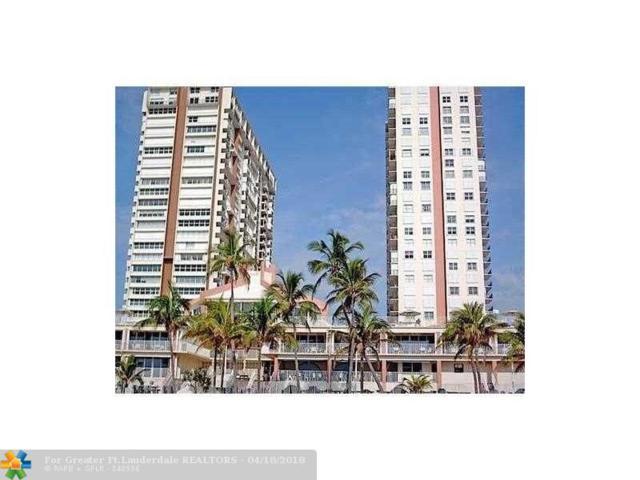111 Briny Avenue #2610, Pompano Beach, FL 33062 (MLS #F10118879) :: Castelli Real Estate Services
