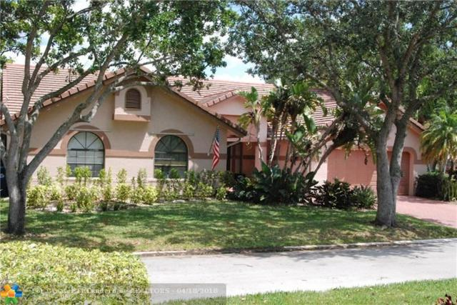 2107 Cherry Hills Way, Coral Springs, FL 33071 (MLS #F10118902) :: Castelli Real Estate Services