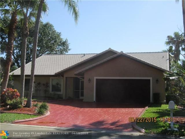 5373 NW 84th Ter, Coral Springs, FL 33067 (MLS #F10118903) :: The O'Flaherty Team