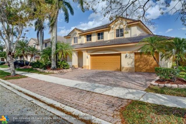 1206 Peregrine Way, Weston, FL 33327 (MLS #F10118908) :: Castelli Real Estate Services