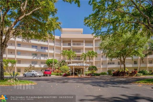 3800 Oaks Clubhouse Dr #303, Pompano Beach, FL 33069 (MLS #F10118931) :: Castelli Real Estate Services