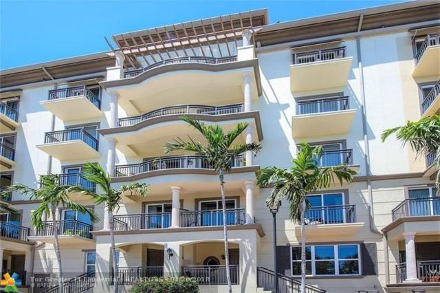2609 NE 14th Ave #107, Wilton Manors, FL 33334 (MLS #F10118932) :: The O'Flaherty Team