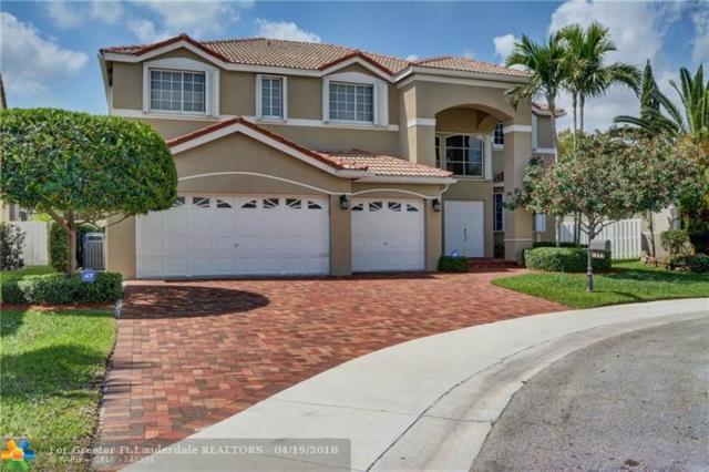 811 Heritage Dr, Weston, FL 33326 (MLS #F10118958) :: Castelli Real Estate Services
