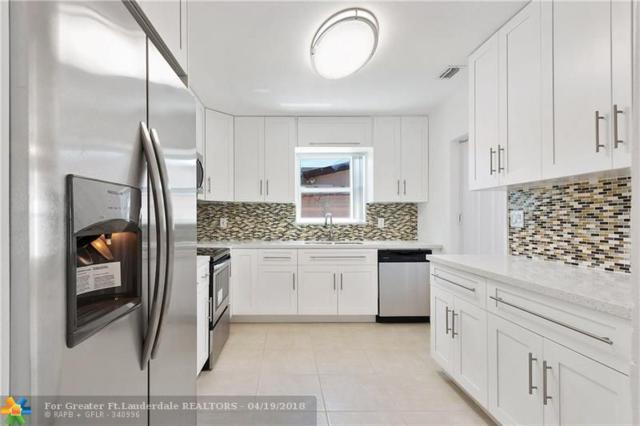 6459 Evans St., Hollywood, FL 33024 (MLS #F10118969) :: Green Realty Properties