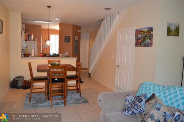 1950 Alamanda Way #1950, Riviera Beach, FL 33404 (MLS #F10118974) :: Green Realty Properties