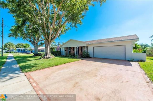 860 NW 72nd Ave, Plantation, FL 33317 (MLS #F10118998) :: The O'Flaherty Team