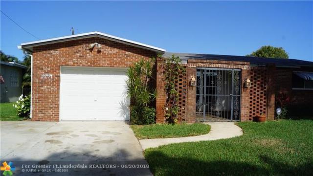 2251 SW 67th Way, Miramar, FL 33023 (MLS #F10119008) :: Green Realty Properties