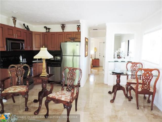 1900 NE 46th St A5, Fort Lauderdale, FL 33308 (MLS #F10119021) :: Green Realty Properties
