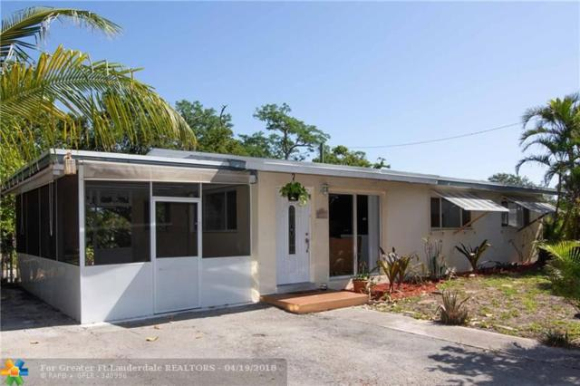 2911 SW 14th St, Fort Lauderdale, FL 33312 (MLS #F10119059) :: The O'Flaherty Team