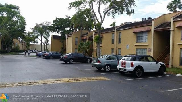 4447 Treehouse Ln 17H, Tamarac, FL 33319 (MLS #F10119066) :: Green Realty Properties