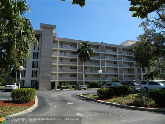 2600 S Course Dr #509, Pompano Beach, FL 33069 (MLS #F10119076) :: The O'Flaherty Team