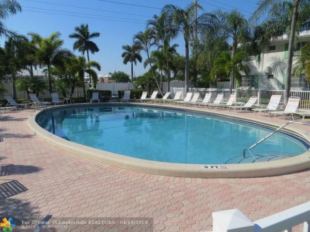 1821 NE 62nd St #304, Fort Lauderdale, FL 33308 (MLS #F10119091) :: Green Realty Properties