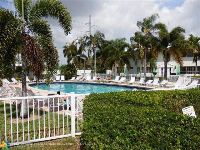 6261 NE 19th Ave #1205, Fort Lauderdale, FL 33308 (MLS #F10119101) :: The O'Flaherty Team