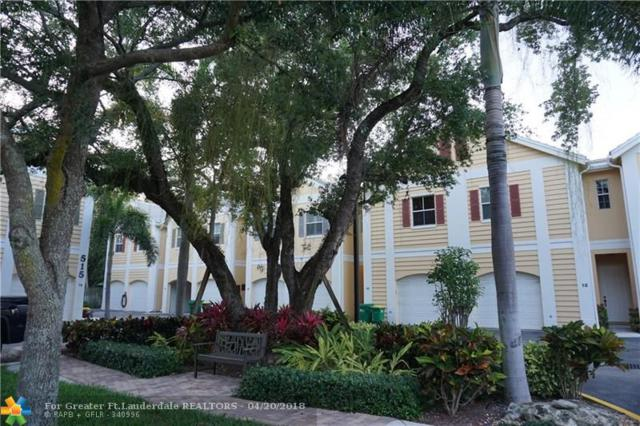 505 SW 18th Ave #10, Fort Lauderdale, FL 33312 (MLS #F10119150) :: The O'Flaherty Team