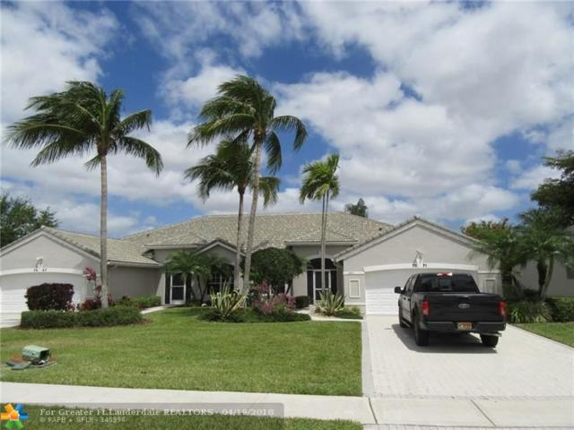 7871 Rockford Rd #7871, Boynton Beach, FL 33472 (MLS #F10119151) :: Green Realty Properties
