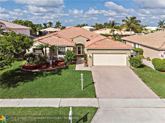 21919 Palm Grass Dr, Boca Raton, FL 33428 (MLS #F10119156) :: Green Realty Properties