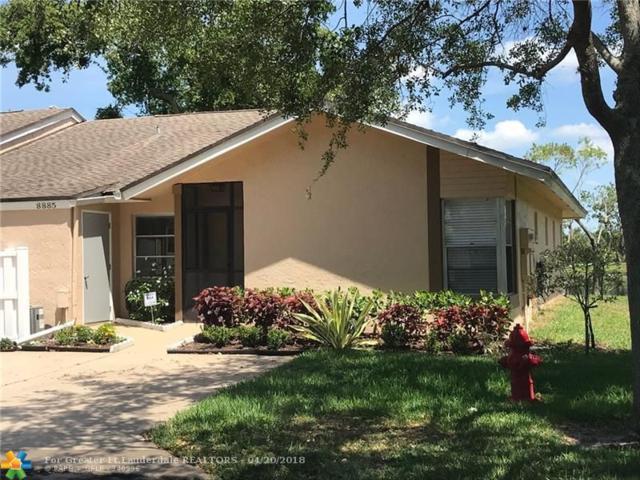 8885 Windtree St D, Boca Raton, FL 33496 (MLS #F10119160) :: Green Realty Properties